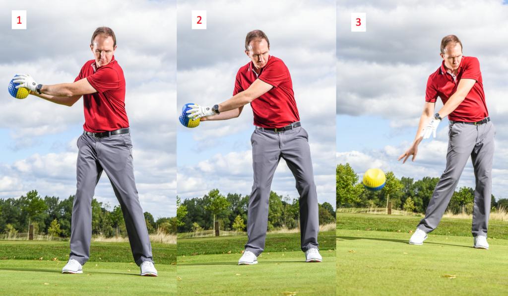 Golf Tips | Ben Emerson Golf