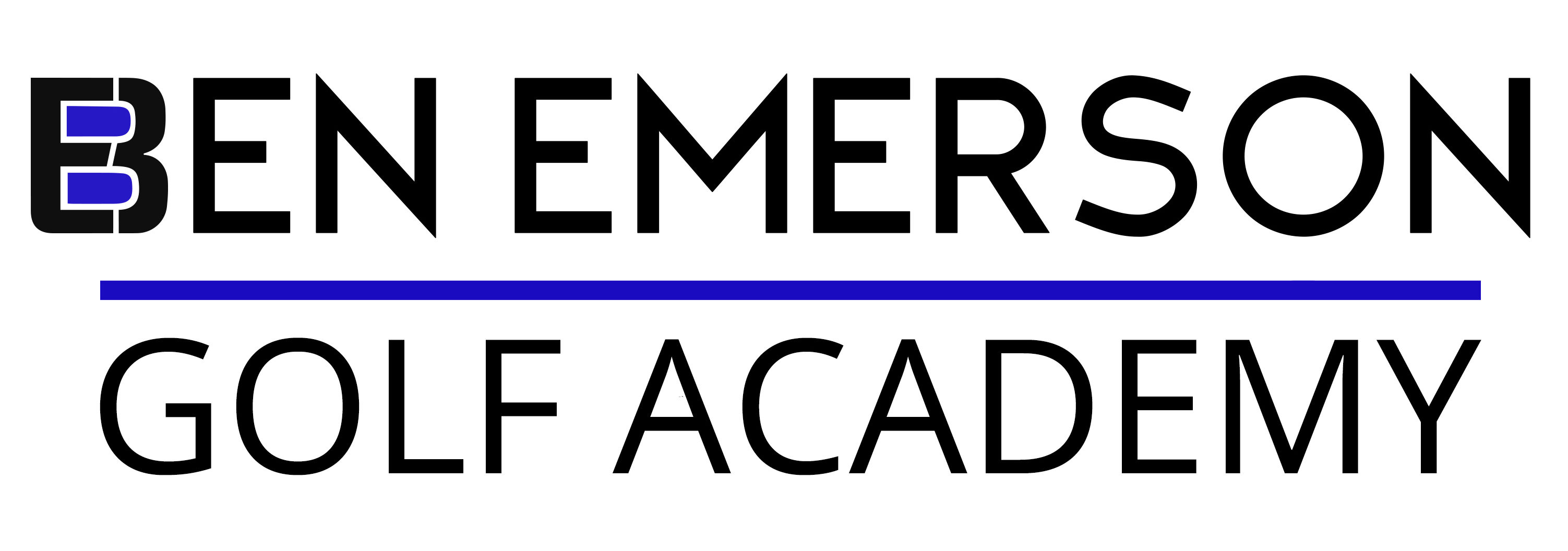 Ben Emerson Golf Academy